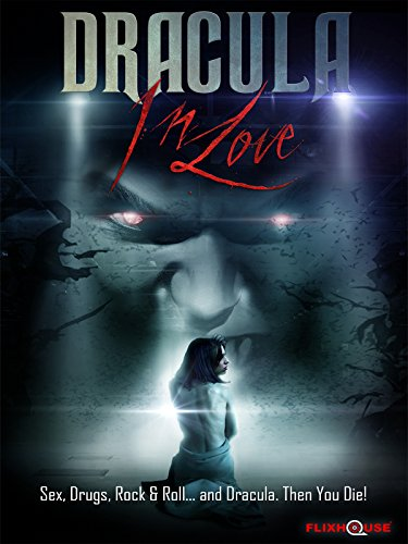 Dracula In Love 2018 HDRip AC3 X264-CMRG