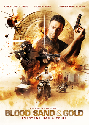 Blood Sand and Gold 2017 AMZN WEB-DL AAC2 0 H 264-NTG
