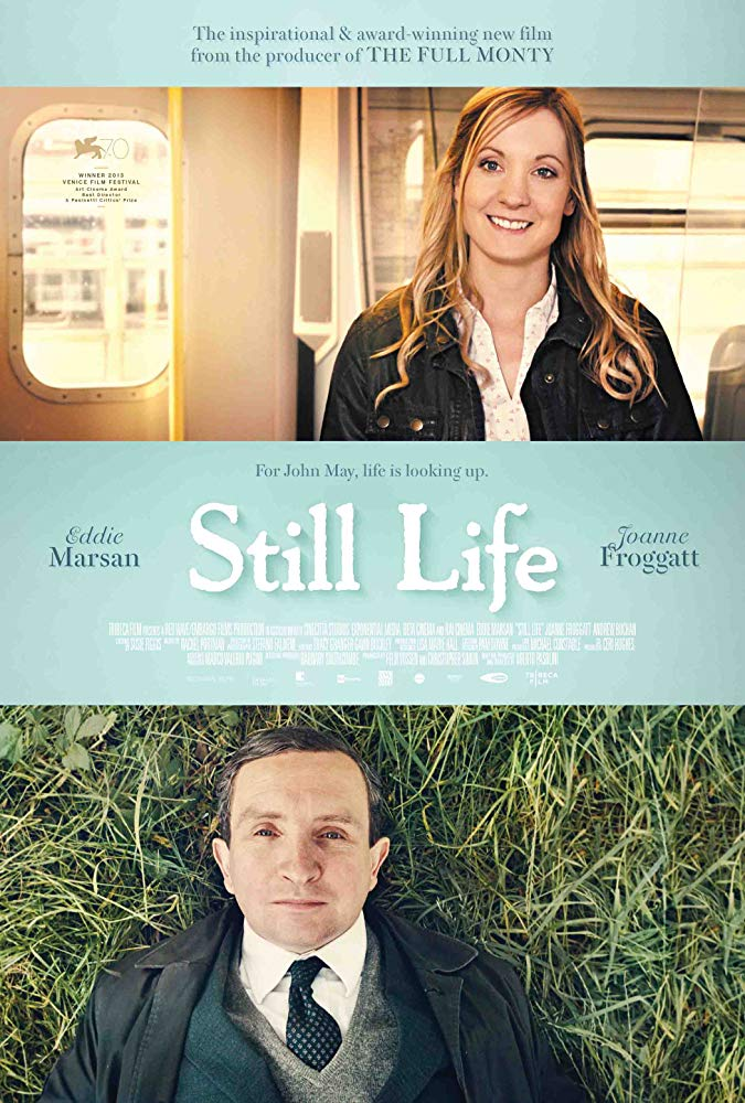 Still Life 2013 JAPANESE BDRip x264-REGRET