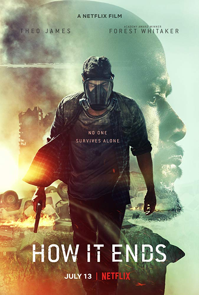 How It Ends 2018 HDRip XviD AC3-EVO