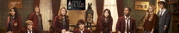 House Of Anubis S02E76 House Of Illusions HDTV x264-PLUTONiUM
