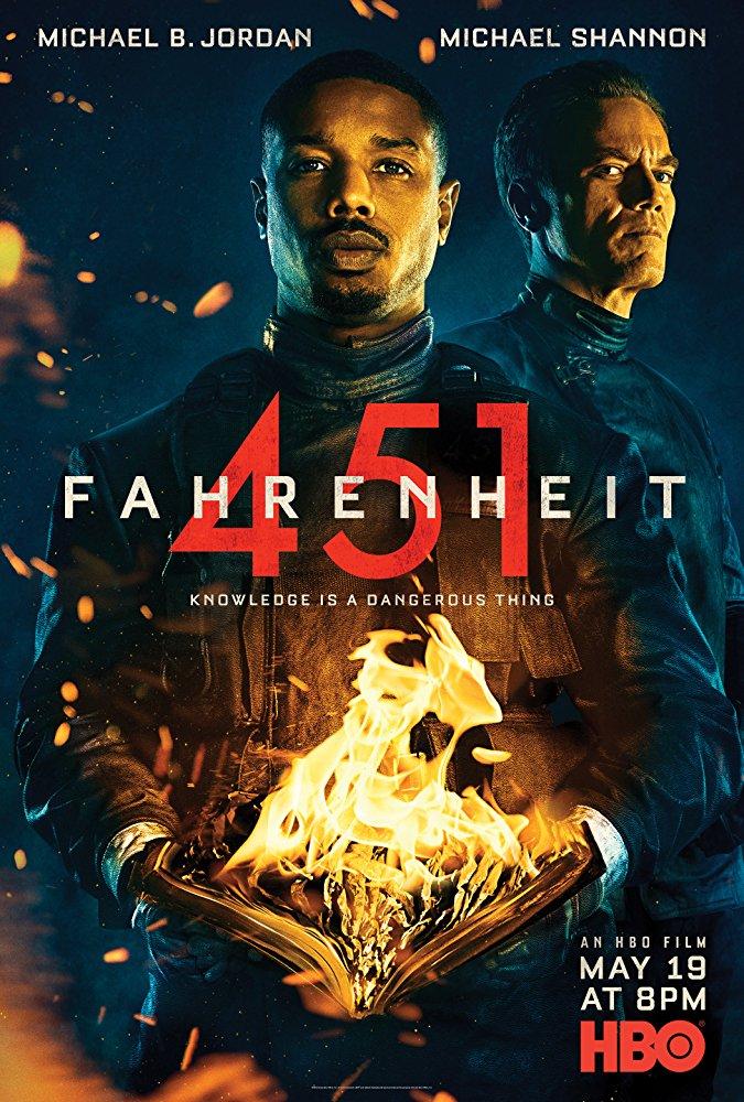 Fahrenheit 451 (2018) 720p H264 italian english Ac3-5 1 sub ita-MIRCrew
