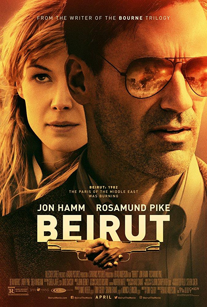 Beirut 2018 2018 HDRip AC3 X264-CMRG