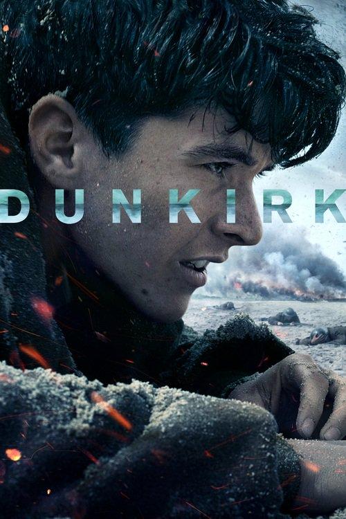 Dunkirk 2017 MULTiSUBS PAL DVDR-OLDSWE