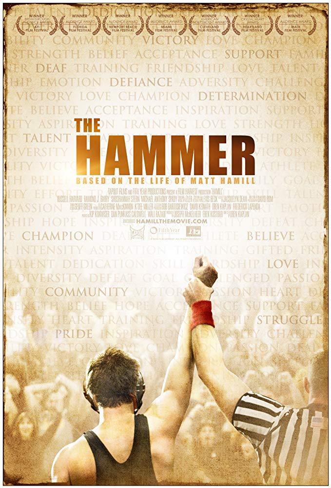 The Hammer 2010 BRRip XviD MP3-XVID