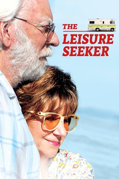 The Leisure Seeker 2017 DVDR-JFK