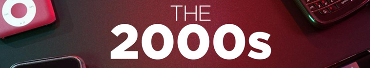 The 2000s S01E01 The Platinum Age Of Television HDTV x264-eSc