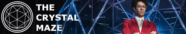 The Crystal Maze 2017 S05E01 720p HDTV DD2 0 x264-NTb