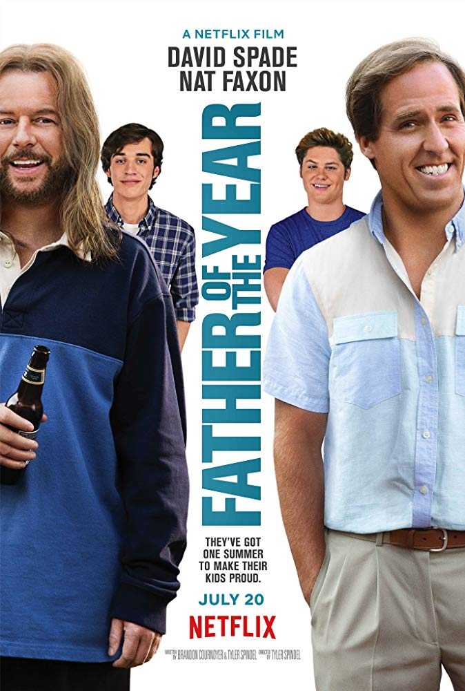Father of the Year 2018 HDRip x264 AC3-Manning