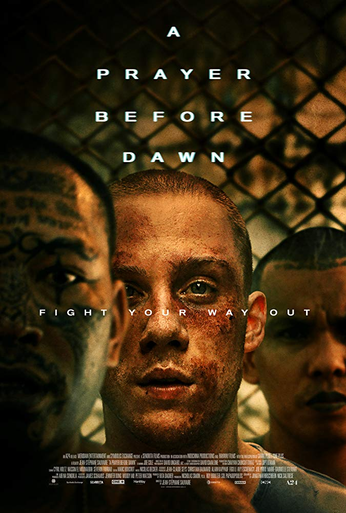 A Prayer Before Dawn 2017 HDRip x264 AC3-Manning