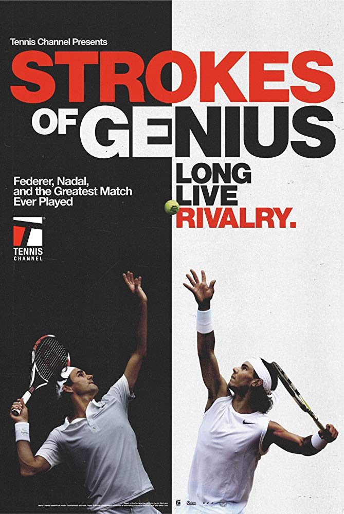 Strokes of Genius 2018 HDRip x264 AAC-eXceSs