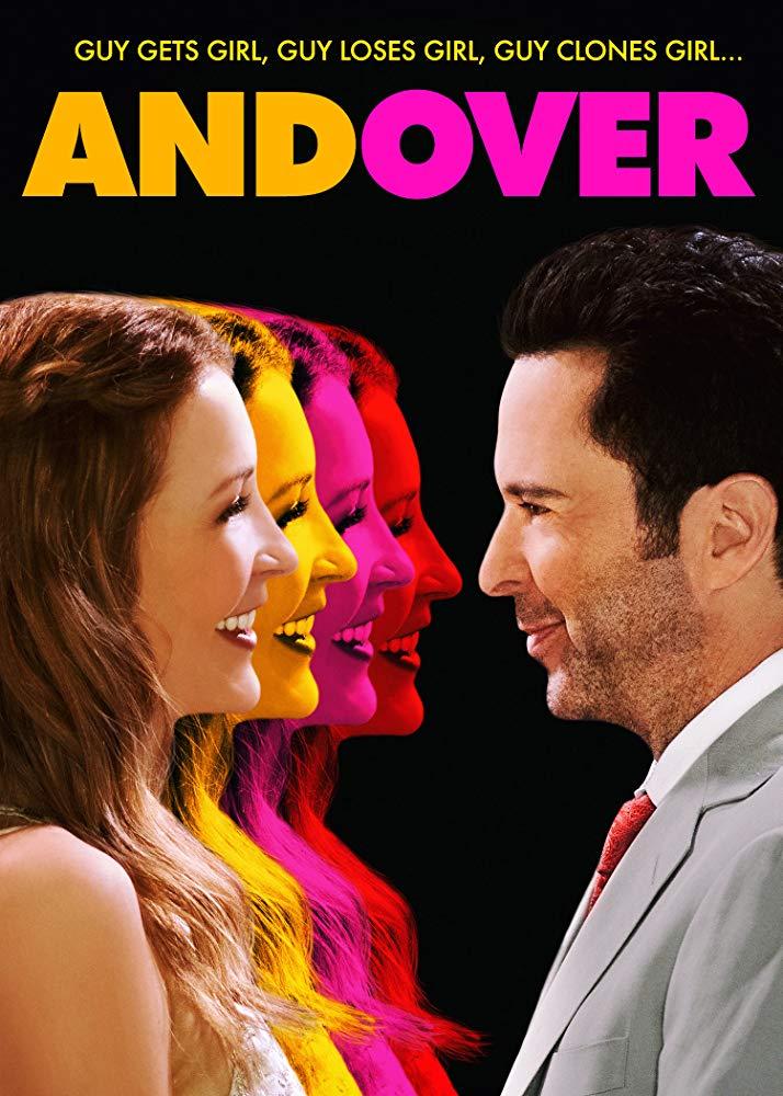 Andover 2018 1080p WEB-DL x264 AC3-eSc