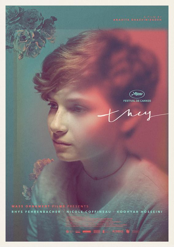 They (2017) HDRip AC3 X264-CMRG