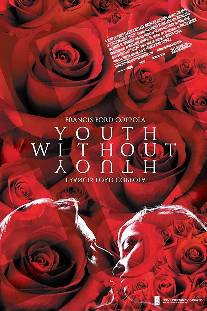 Youth Without Youth 2007 BRRip XviD MP3-XVID