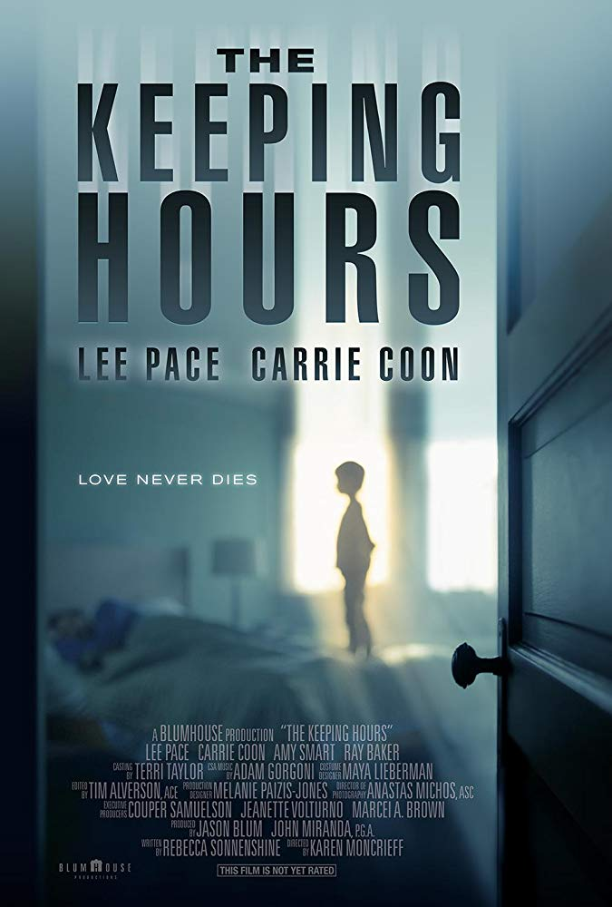 The Keeping Hours 2017 720p WEB-DL XviD AC3-FGT