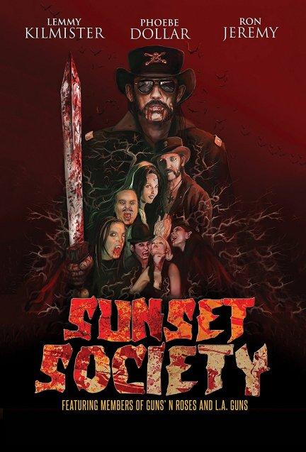 Sunset Society 2018 HDRip XviD AC3-EVO[TGx]