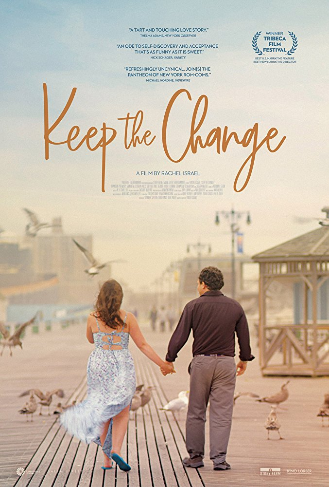 Keep the Change 2017 BRRip XviD AC3-XVID