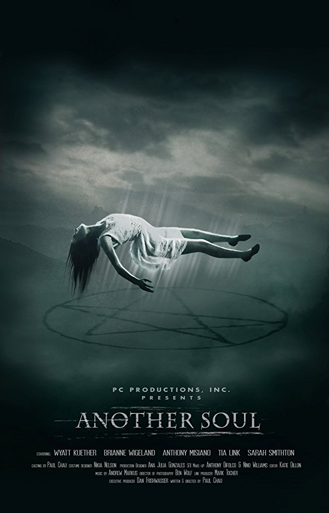 Another Soul 2018 BDRip XviD AC3-EVO