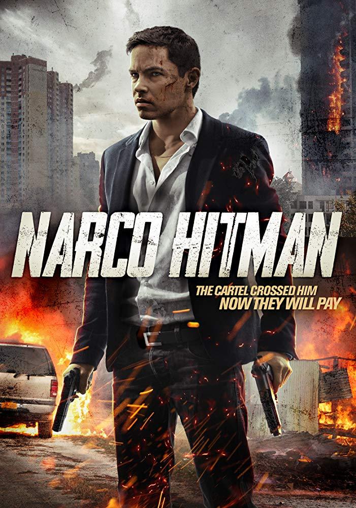 Narco Hitman 2016 DVDRip x264-WiDE