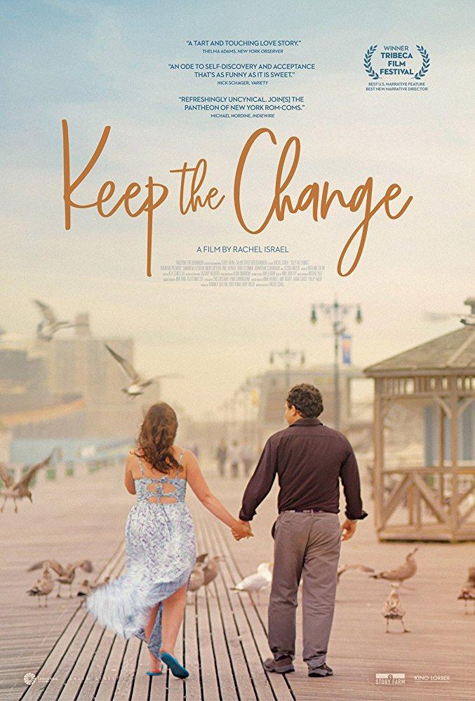 Keep the Change 2017 BDRip x264-PSYCHD