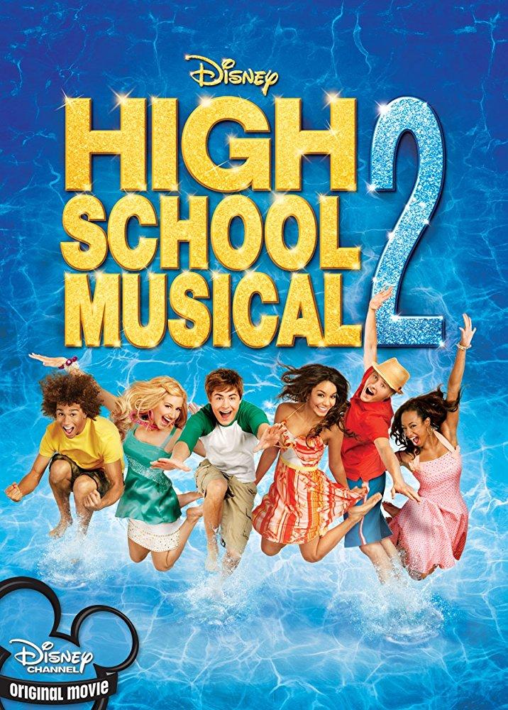 High School Musical 2 (2007) [BluRay] [720p] YIFY