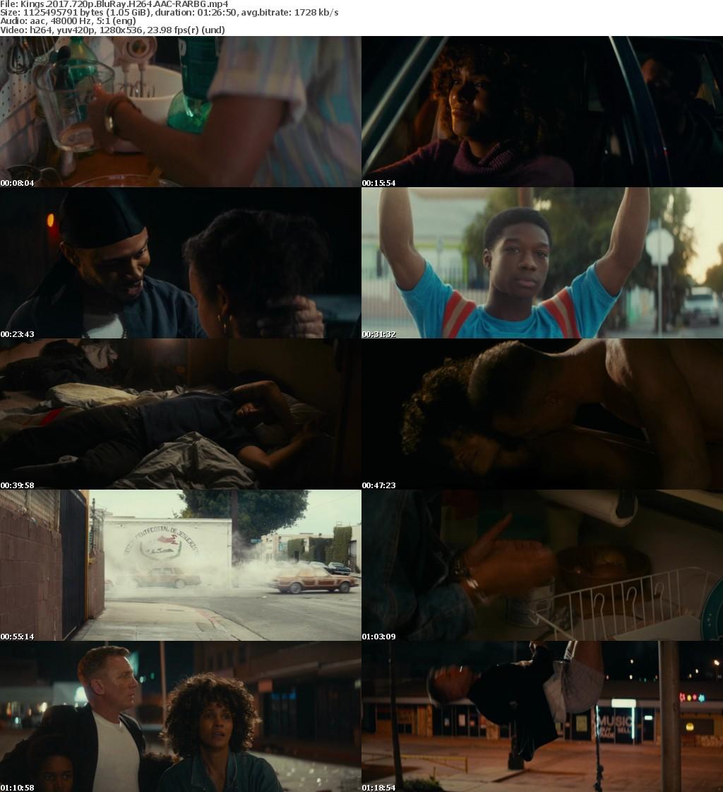 Kings 2017 720p BluRay H264 AAC-RARBG