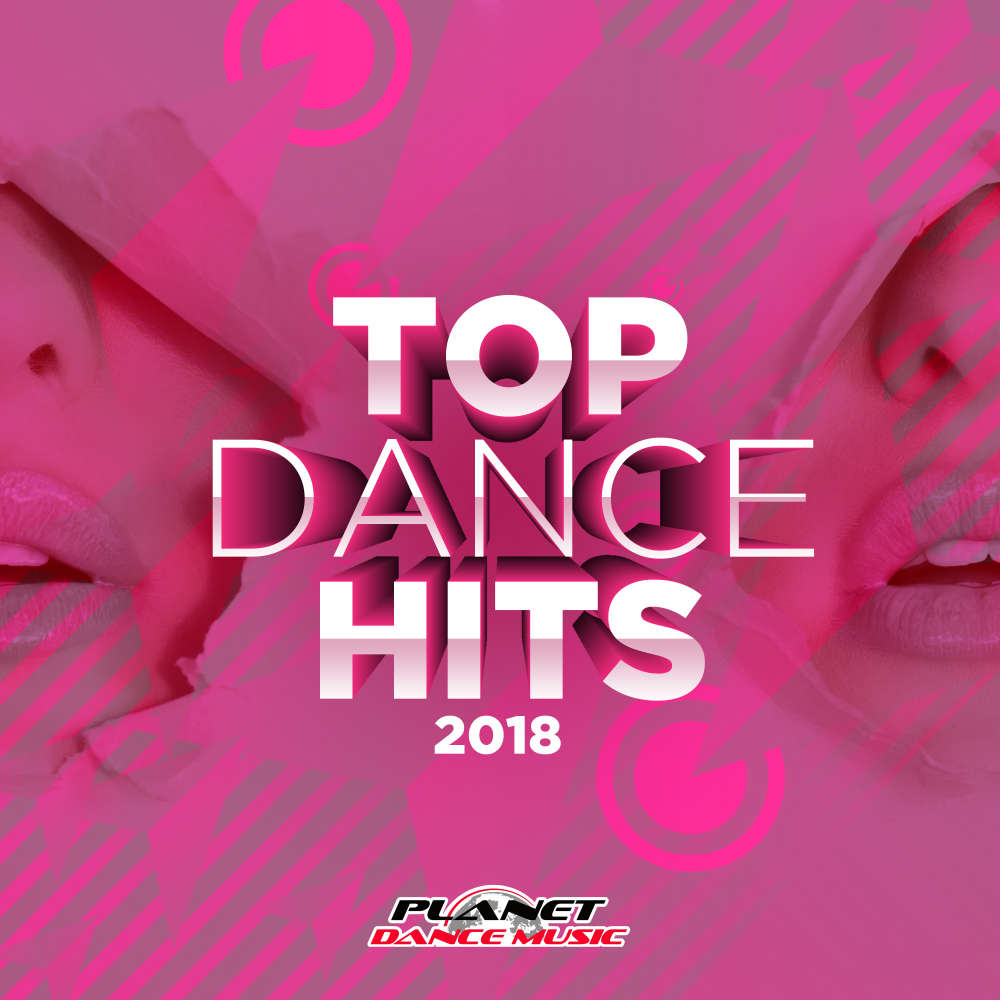 VA - Top Dance Hits 2018 (2018)