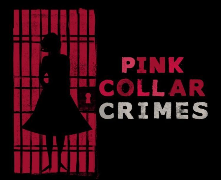 Pink Collar Crimes S01E01 WEB x264-TBS