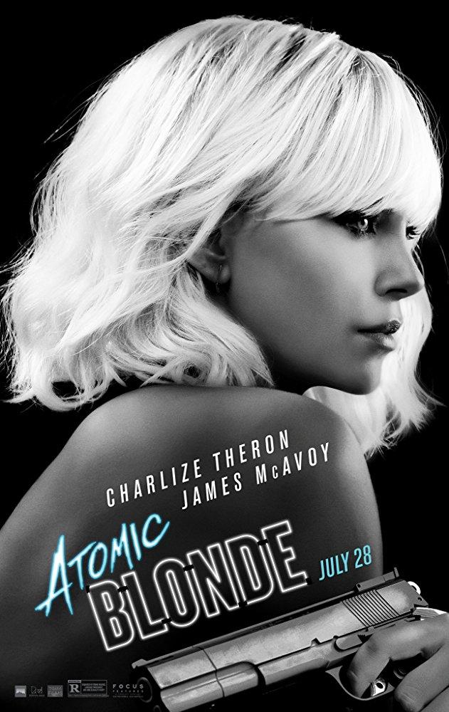 Atomic Blonde 2017 1080p BluRay x264 DTS MW