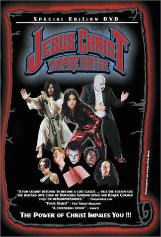Jesus Christ Vampire Hunter 2001 BRRip XviD MP3-XVID