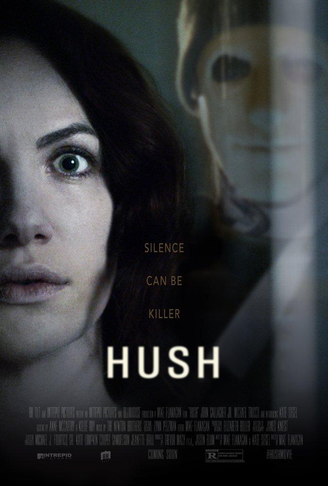 Hush (2016) [WEBRip] [1080p] YIFY