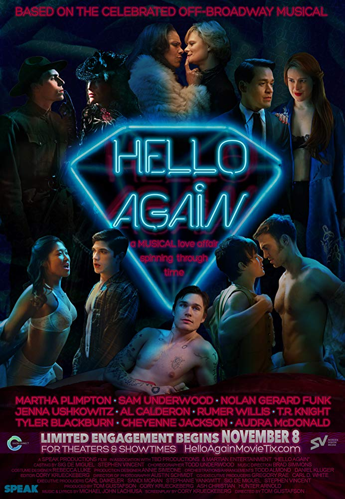 Hello Again (2017) 720p WEB-DL x264 850MB ESubs - MkvHub