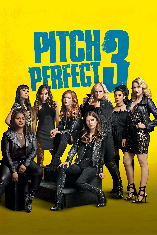 Pitch Perfect 3 2017 720p BluRay x264-x0r