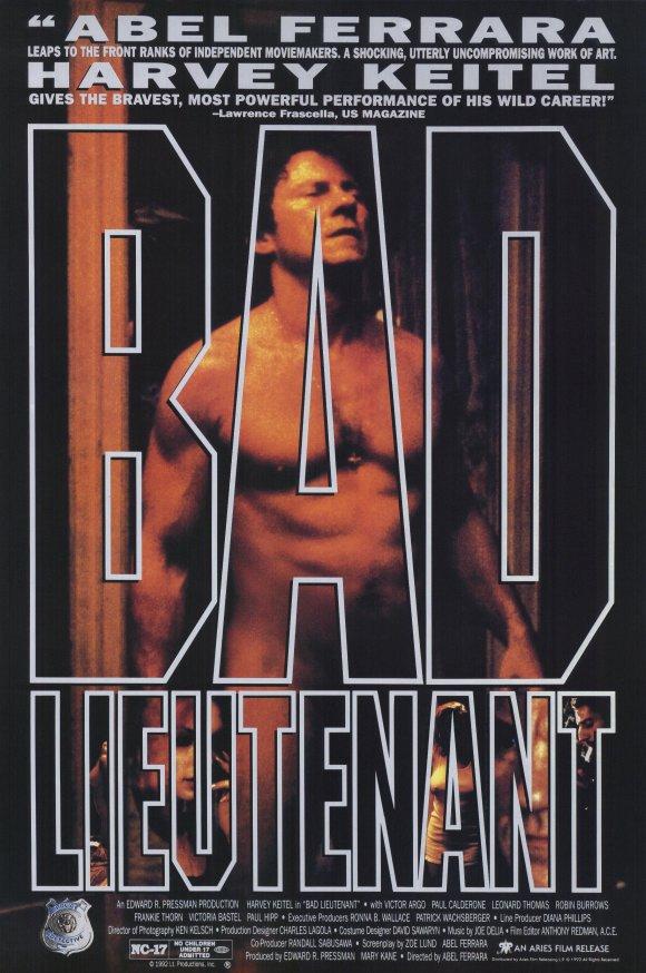 Bad Lieutenant 1992 720p BluRay H264 AAC-RARBG