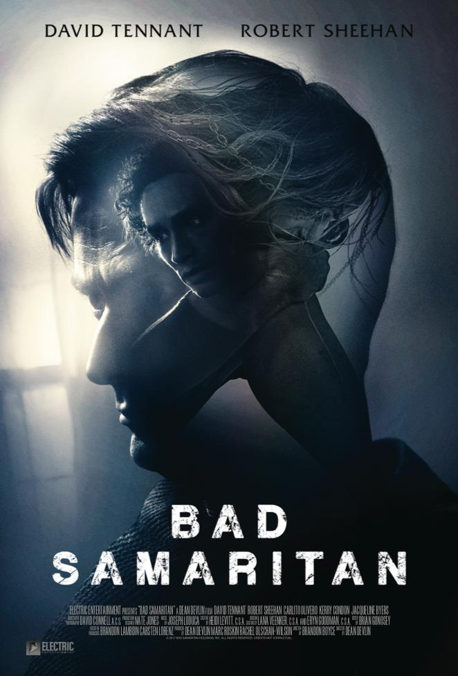 Bad Samaritan 2018 BDRip XviD AC3-EVO[TGx]