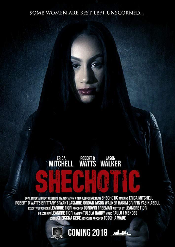 SheChotic 2018 1080p AMZN WEBRip DD2 0 x264-AJP69