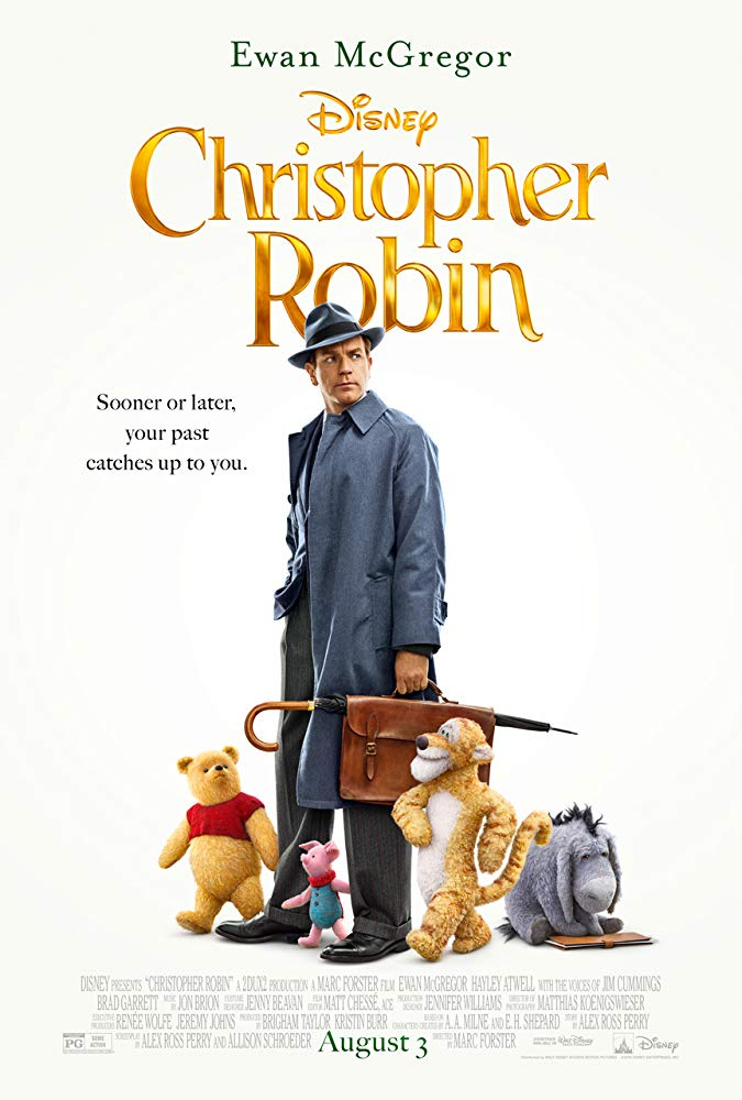 Christopher Robin 2018 HDCAM XViD AC3-ETRG
