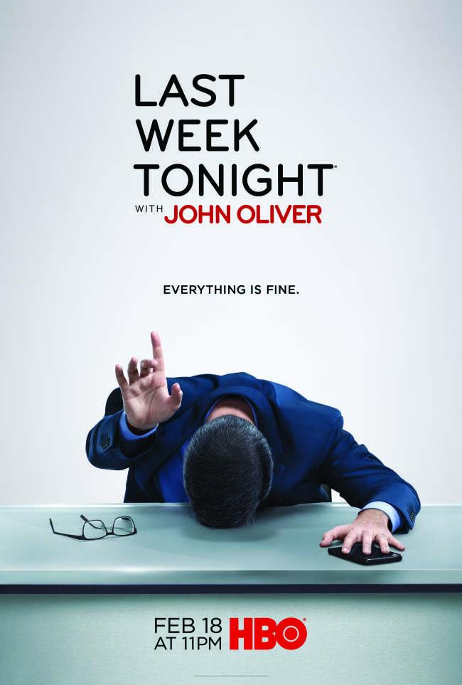 Last Week Tonight With John Oliver S05E19 HDTV x264-UAV