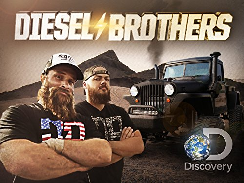Diesel Brothers S04E02 WEB x264-TBS