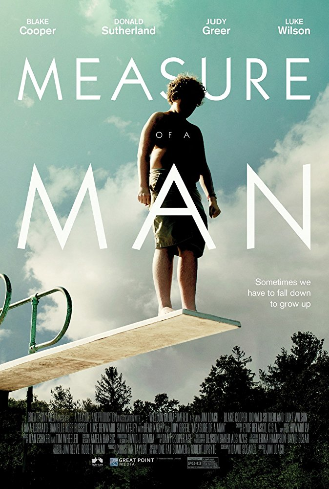 Measure Of A Man (2018) 720p WEB-DL x264 AAC-eSc