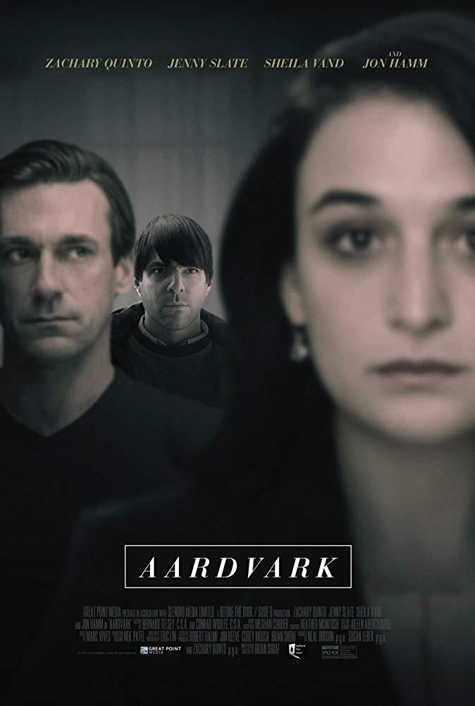 Aardvark 2017 WEB-DL XviD AC3-FGT