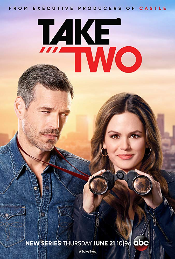 Take Two S01E08 HDTV x264-KILLERS