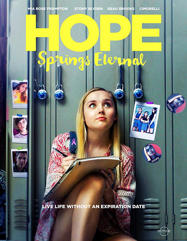 Hope Springs Eternal 2018 HDRIP H264 AC3-5 1-RypS