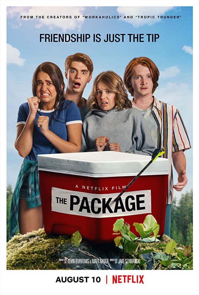 The Package 2018 720p WEB-DL x264 AC3-RPG