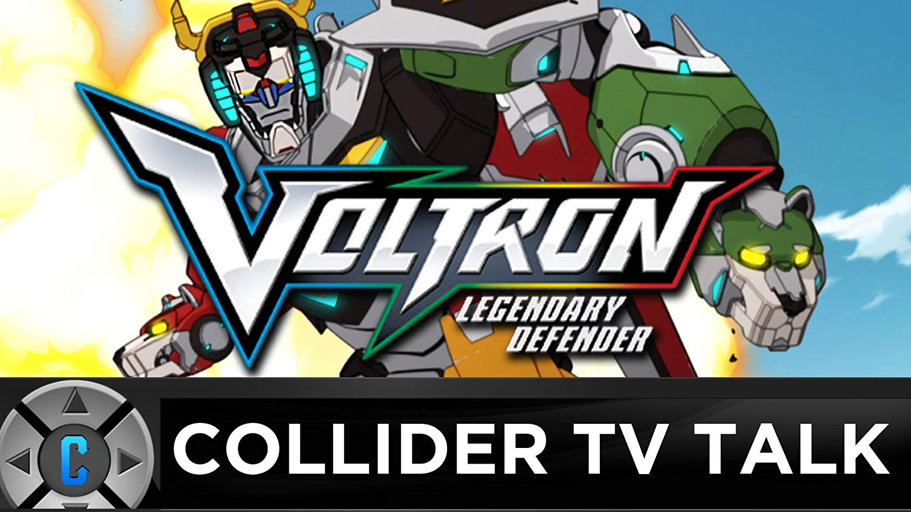 Voltron Legendary Defender S07E12 720p WEB x264-STRiFE