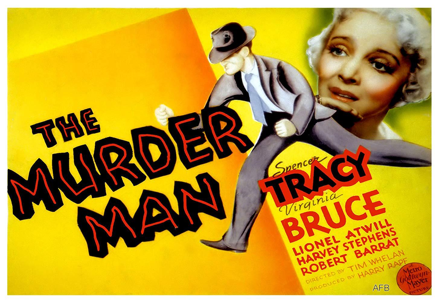 The Murder Man 1935 720p HDTV x264-REGRET