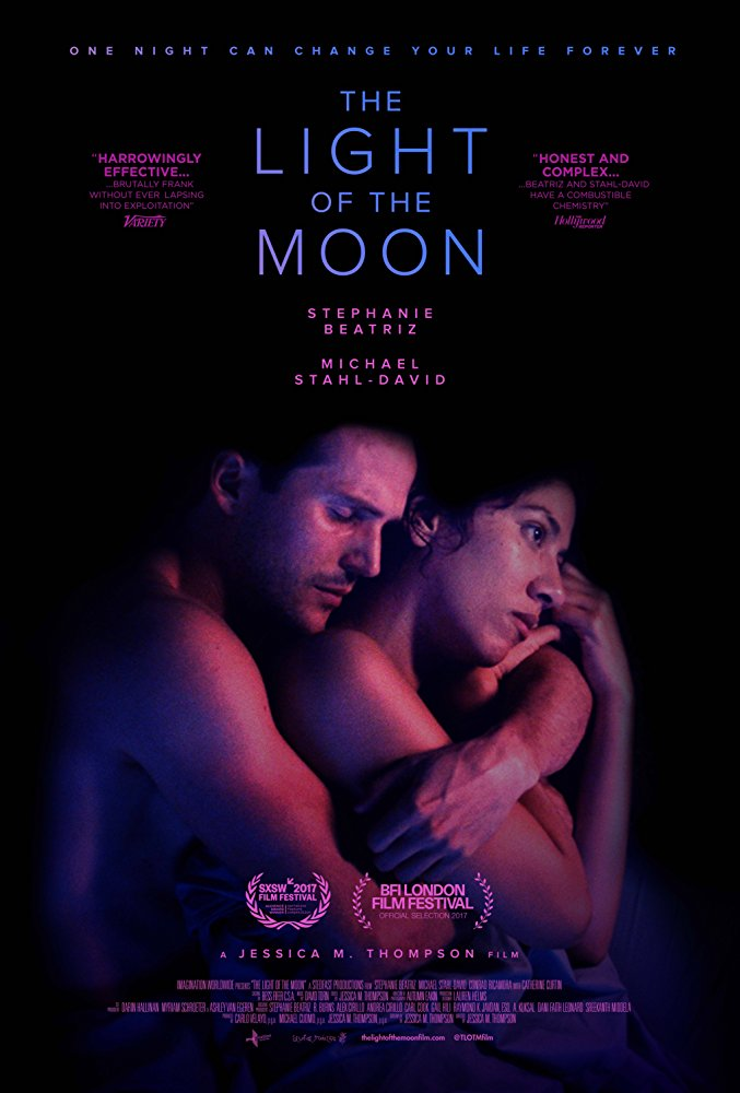 The Light of the Moon 2018 HDRip XviD AC3-EVO