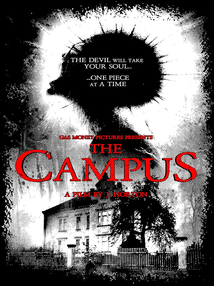 The Campus (2018) HDRip XviD AC3-EVO