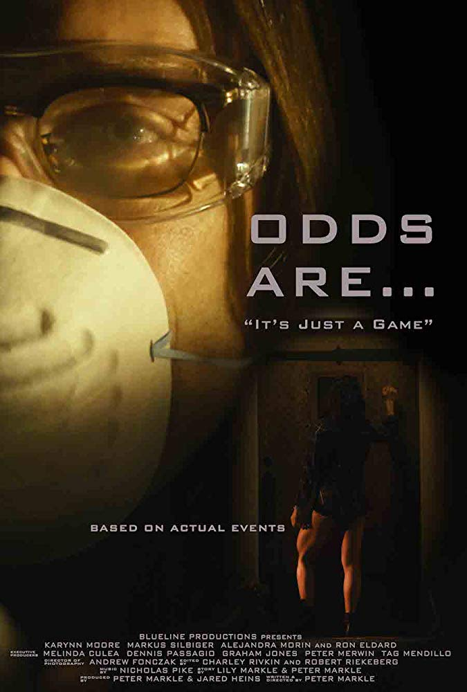 Odds Are 2018 HDRip XviD AC3-EVO