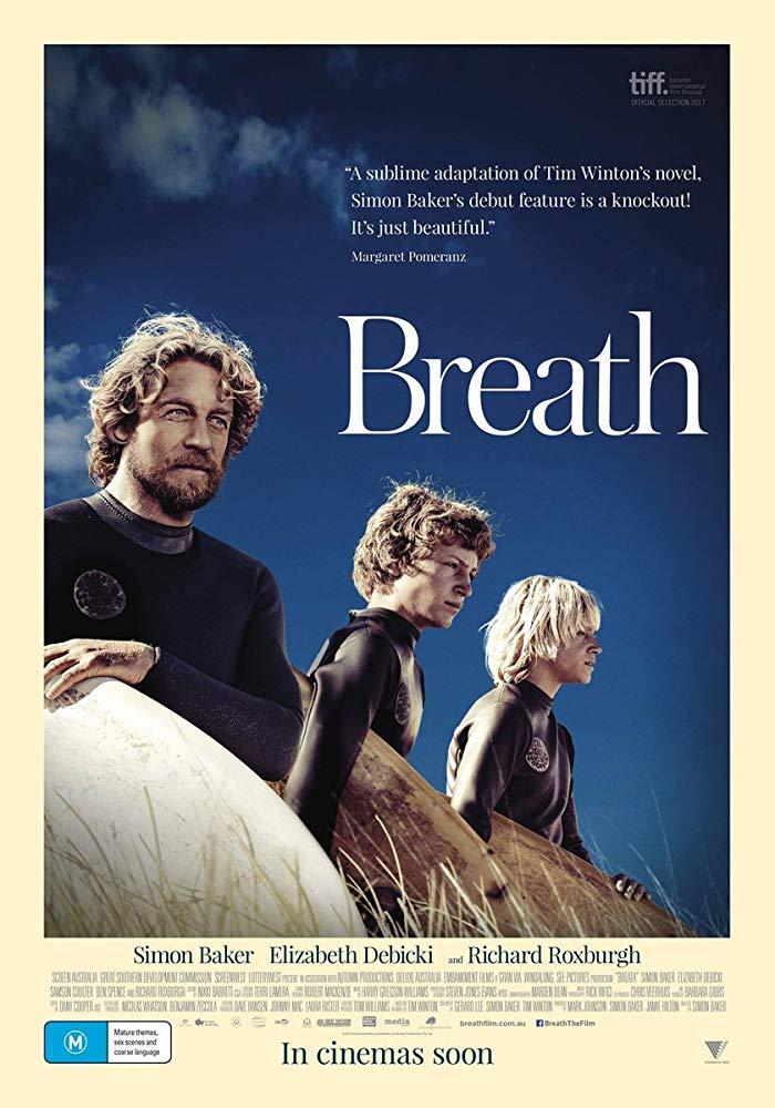 Breath 2017 720p BluRay x264-PFa